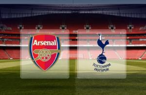 Arsenal-Tottenham (preview & bet)