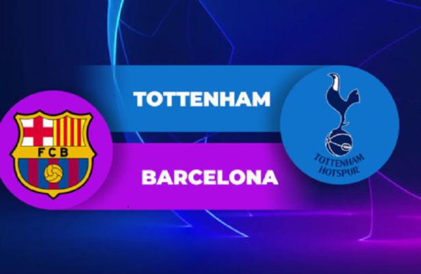 Barcelona-Tottenham (preview & bet)