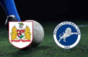 Bristol City-Millwall (preview & bet)