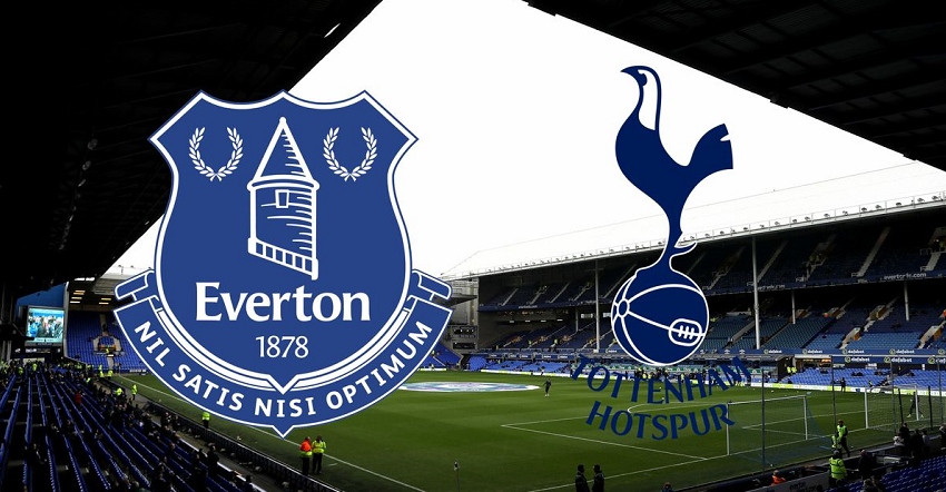 Everton-Tottenham (previer & bet)