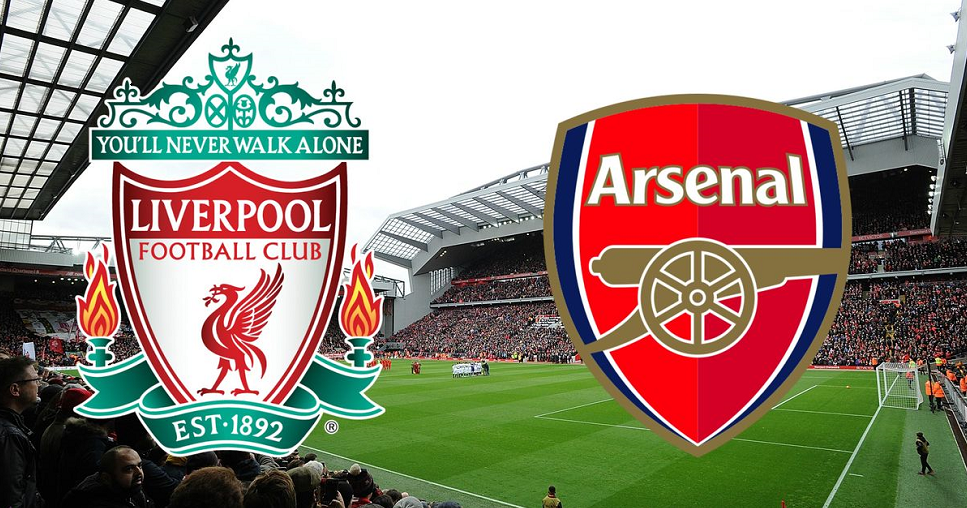 Liverpool-Arsenal (preview & bet)