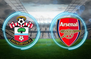 Southampton-Arsenal (preview & bet)