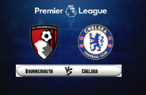 Bournemouth-Chelsea (preview & bet)