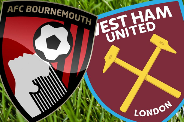Bournemouth-West Ham Utd (preview & bet)