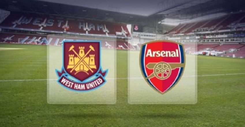 West Ham Utd-Arsenal (preview & bet)