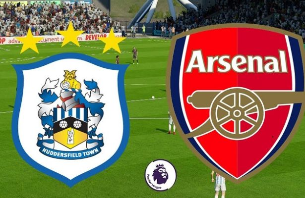 Huddersfield Town-Arsenal (preview & bet)