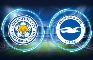 Leicester City-Brighton (preview & bet)