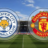 Leicester City-Manchester Utd (preview & bet)
