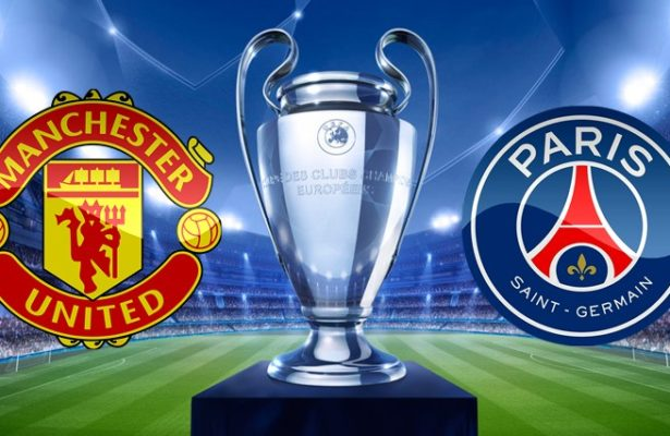 Manchester Utd-P.S.G. (preview & bet)