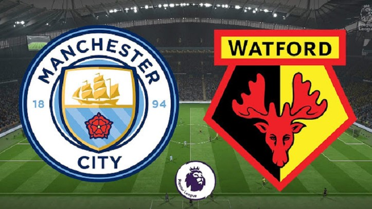 Manchester City-Watford (preview & bet)