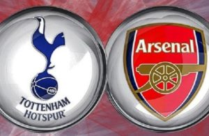 Tottenham-Arsenal (preview & bet)