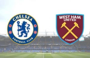 Chelsea-West Ham Utd (preview & bet)