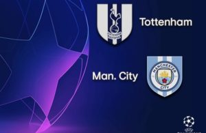 Tottenham - Manchester City (preview & bet)