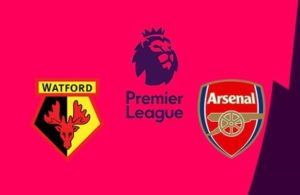 Watford - Arsenal (preview & bet)