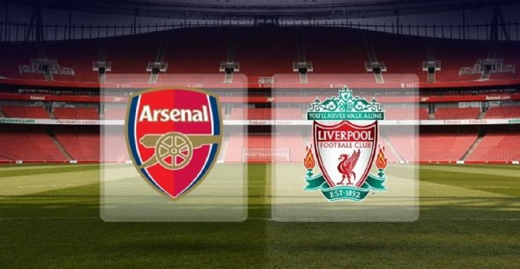 Arsenal – Liverpool