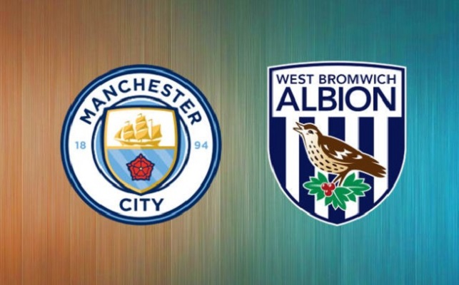 Manchester City-West Brom (preview)