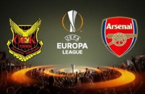 Östersunds FK vs Arsenal (preview)