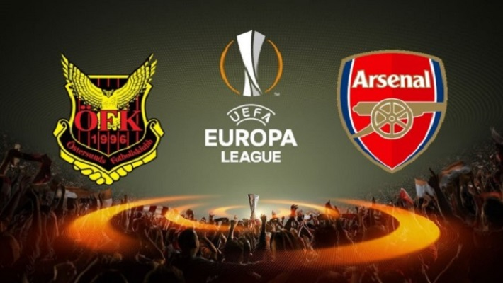 Östersunds FK vs Arsenal (preview)