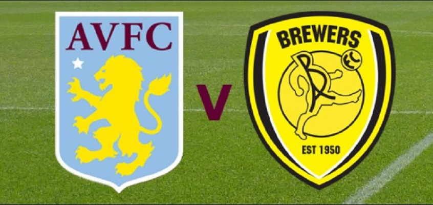 Aston Villa-Burton Albion (preview)