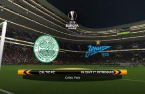Celtic vs Zenit St. Petersburg (preview)