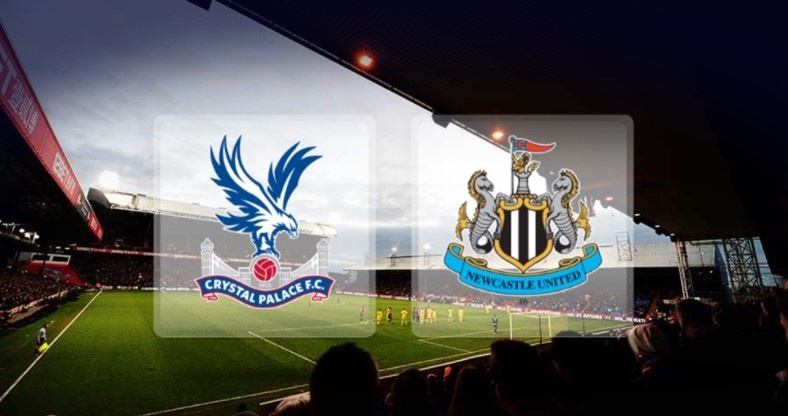 Crystal Palace-Newcastle Utd (preview)