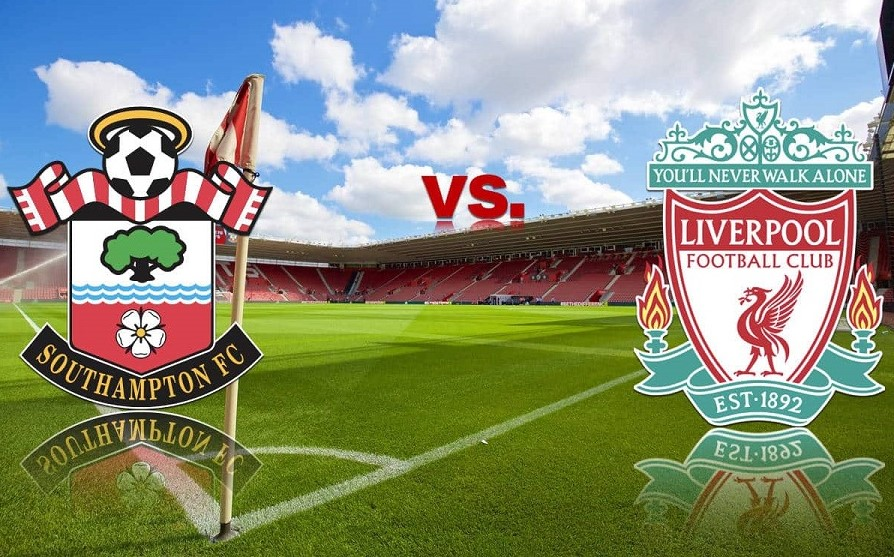 Southampton-Liverpool (preview)