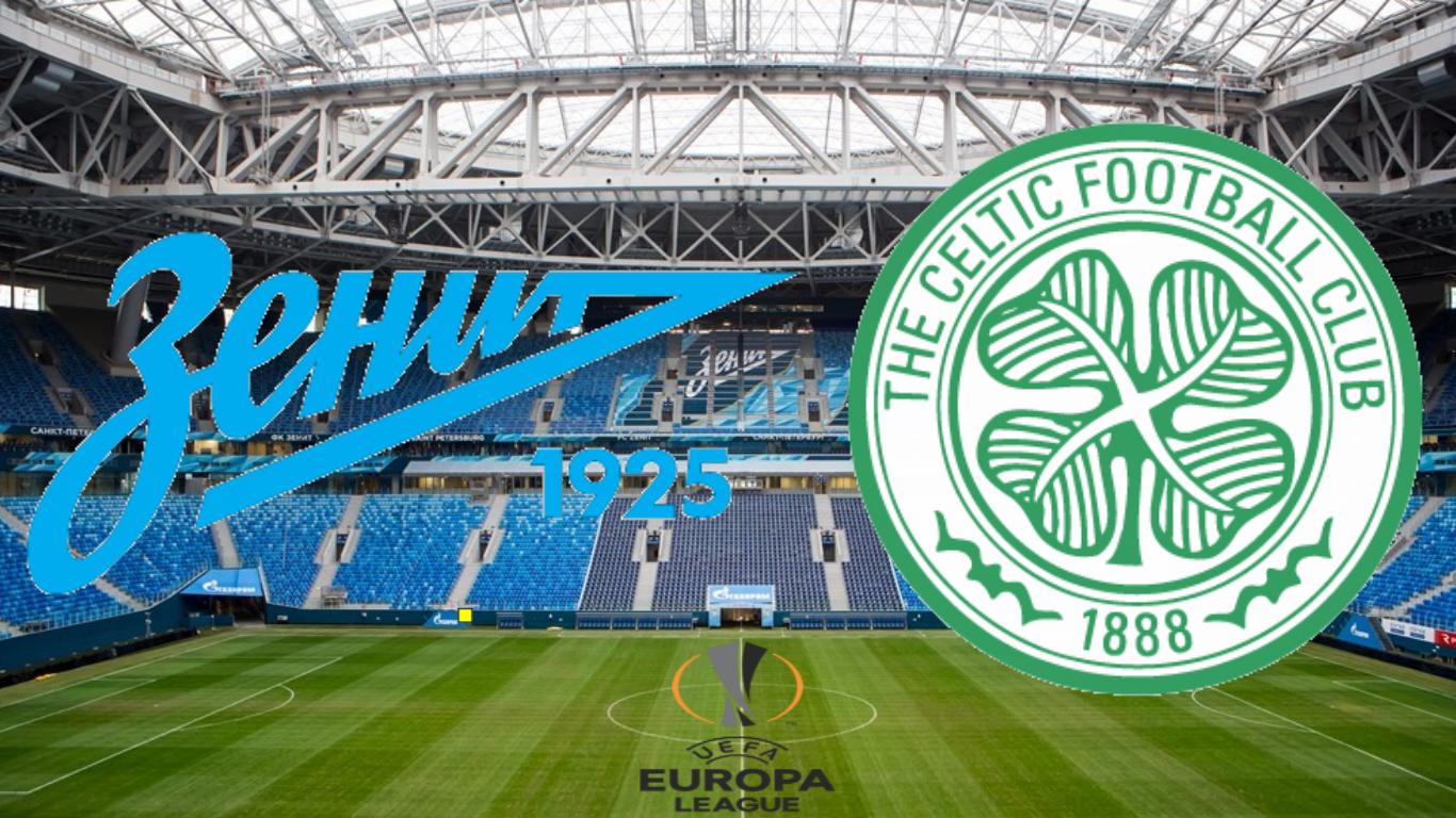 Zenit-Celtic (preview)