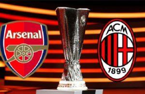 Arsenal-Milan (preview & bet)