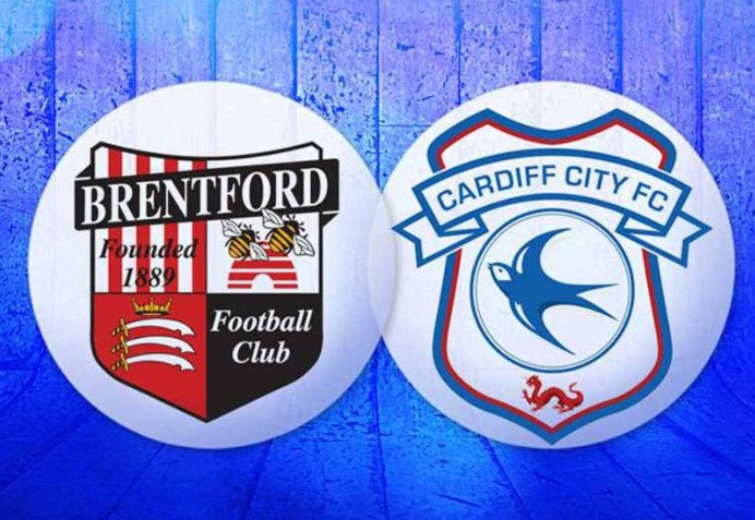 Brentford-Cradiff City (preview & bet)