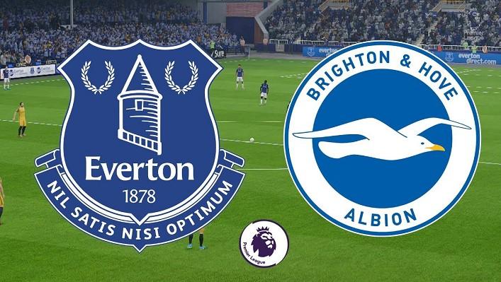 Everton-Brighton (preview & bet)