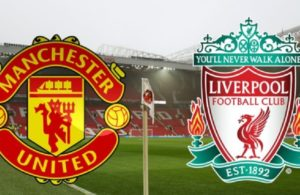 Manchester Utd-Liverpool (preview & bet)
