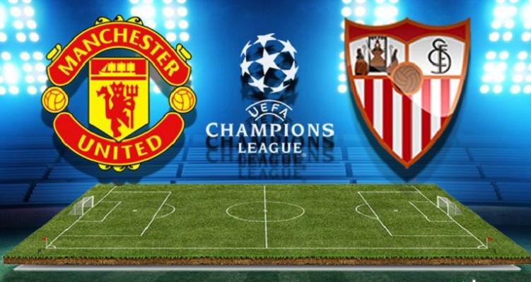 Manchester Utd-Sevilla (preview & bet)