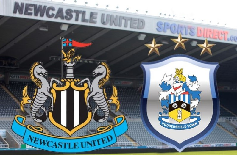 Newcastle Utd-Huddersfield (preview & bet)