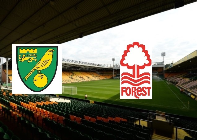 Norwich-Nottingham Forest (preview)