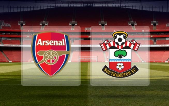 Arsenal-Southampton (preview & bet)
