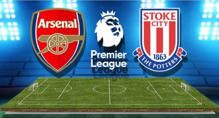 Arsenal-Stoke City (preview & bet)