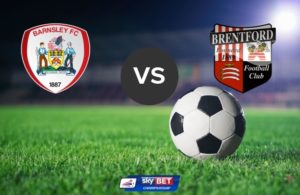Barnsley-Brentford (preview & bet)