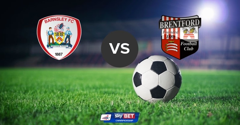 Barnsley-Brentford (preview & bet)