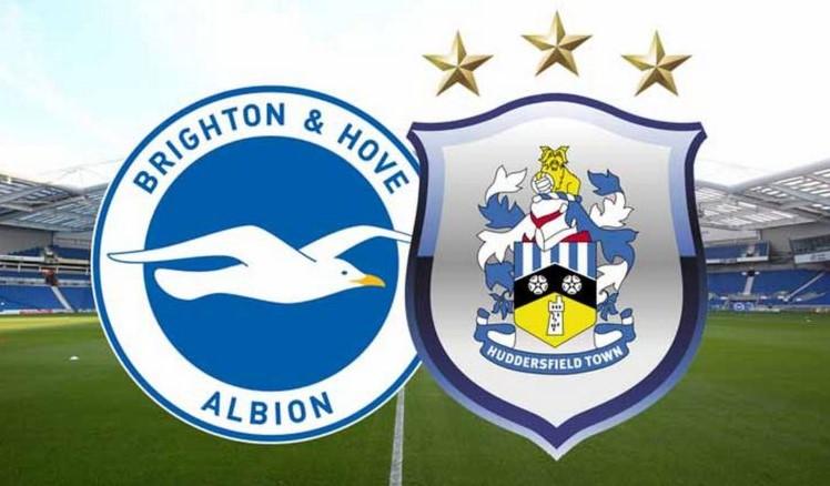 Brighton-Huddersfield (preview & bet)