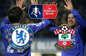 Chelsea-Southampton (preview & bet)