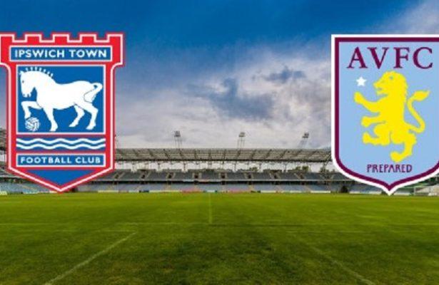 Ipswich-Aston Villa (preview & bet)