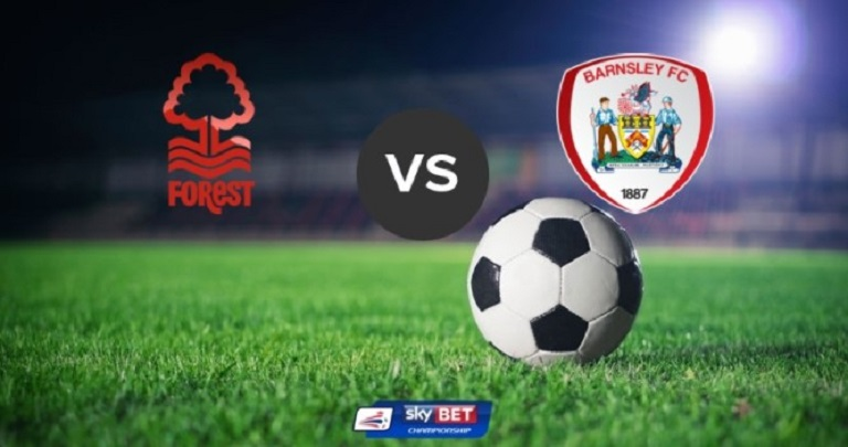 Nottingham Forest-Barnsley (preview & bet)