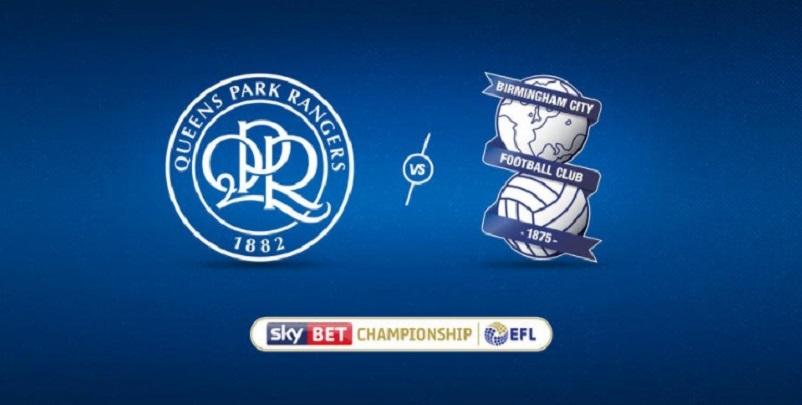 Queens Park Rangers-Birmingham (preview & bet)
