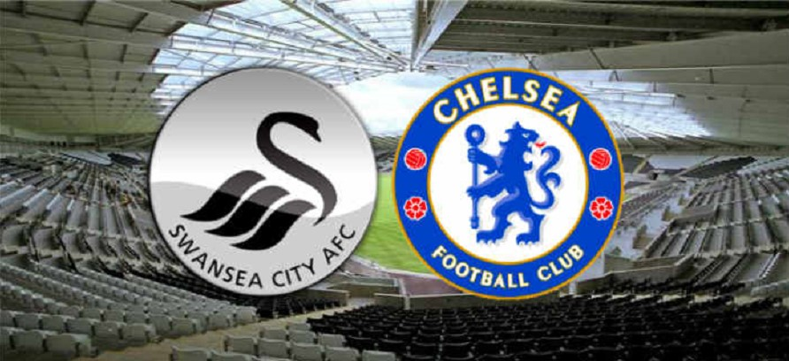 Swansea City-Chelsea (preview & bet)