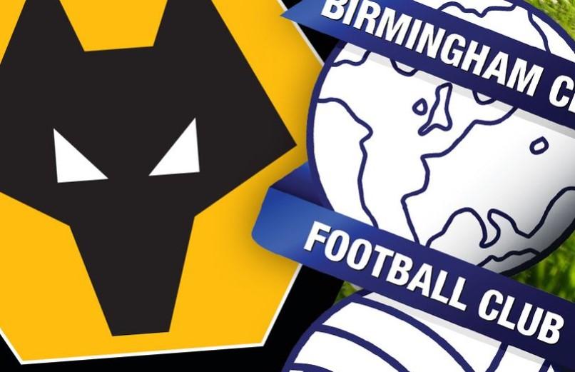 Wolves-Birmingham (preview & bet)
