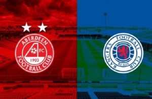 Aberdeen-Rangers (preview & bet)