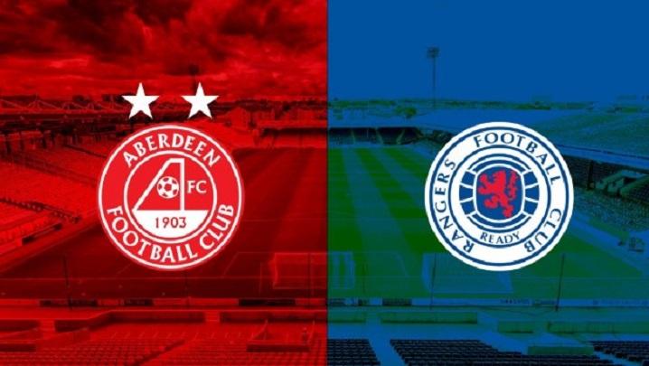 Aberdeen-Rangers (preview & bet)