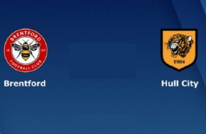 Brentford-Hull City (preview & bet)