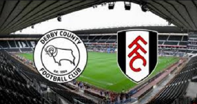 Derby Coutny-Fulham (preview & bet)