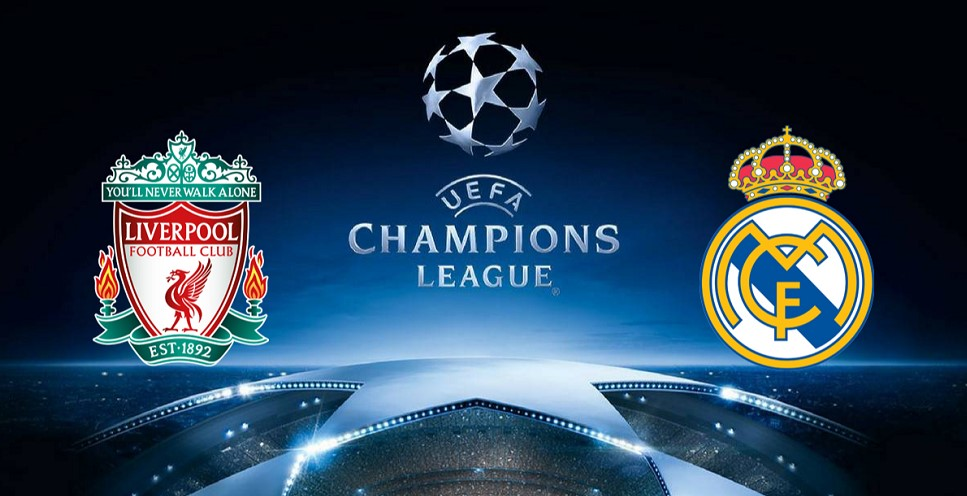 Liverpool-Real Madrid (preview & bet)